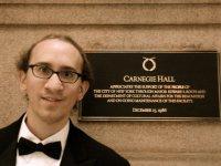 Bondari by Carnegie Hall