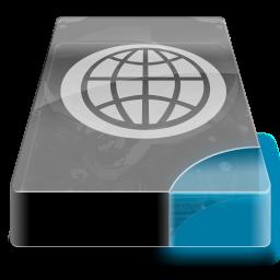 WebDAV icon